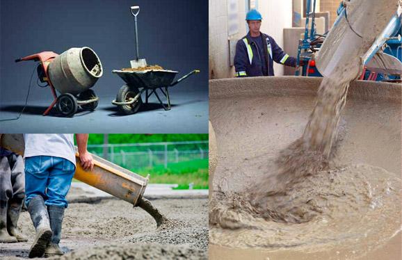 Вы можете купить бетон с доставкой в Киеве и Киевской области просто позвонив нам!
