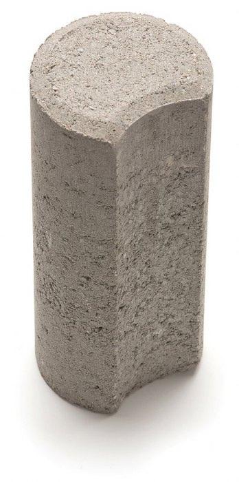 Столбики декоративные из бетона купить доставка бетона москва цена